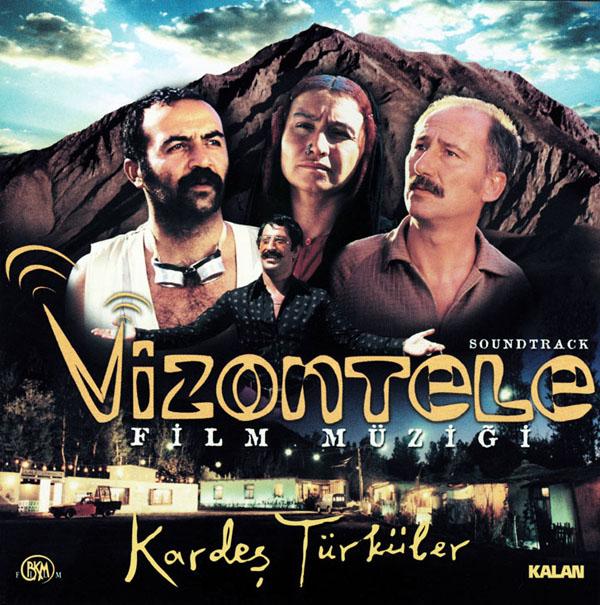 Kardeş Türküler ViZONTELE